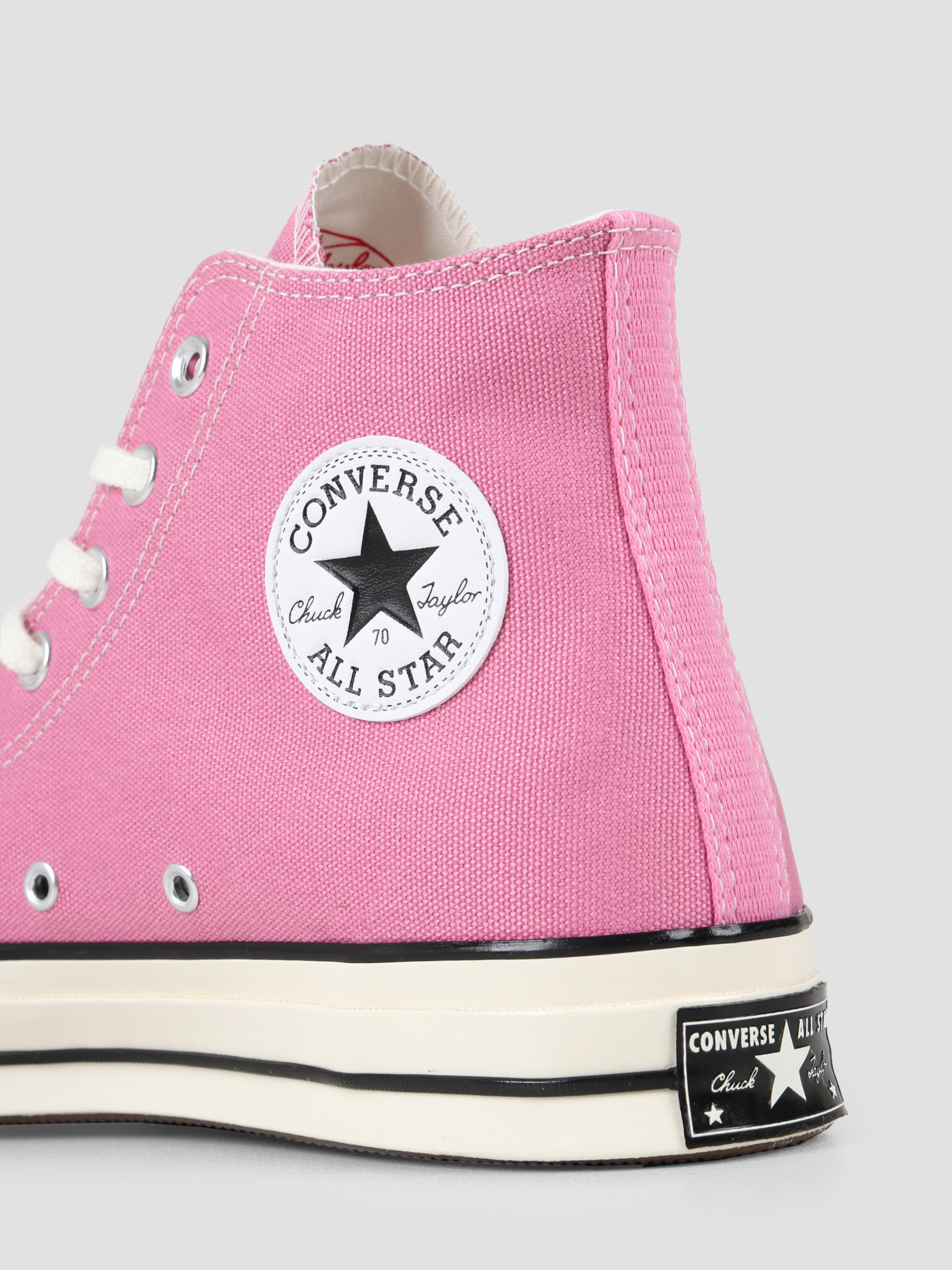 Converse Converse Chuck 70 HI Magic Flamingo Egret Black 164947C