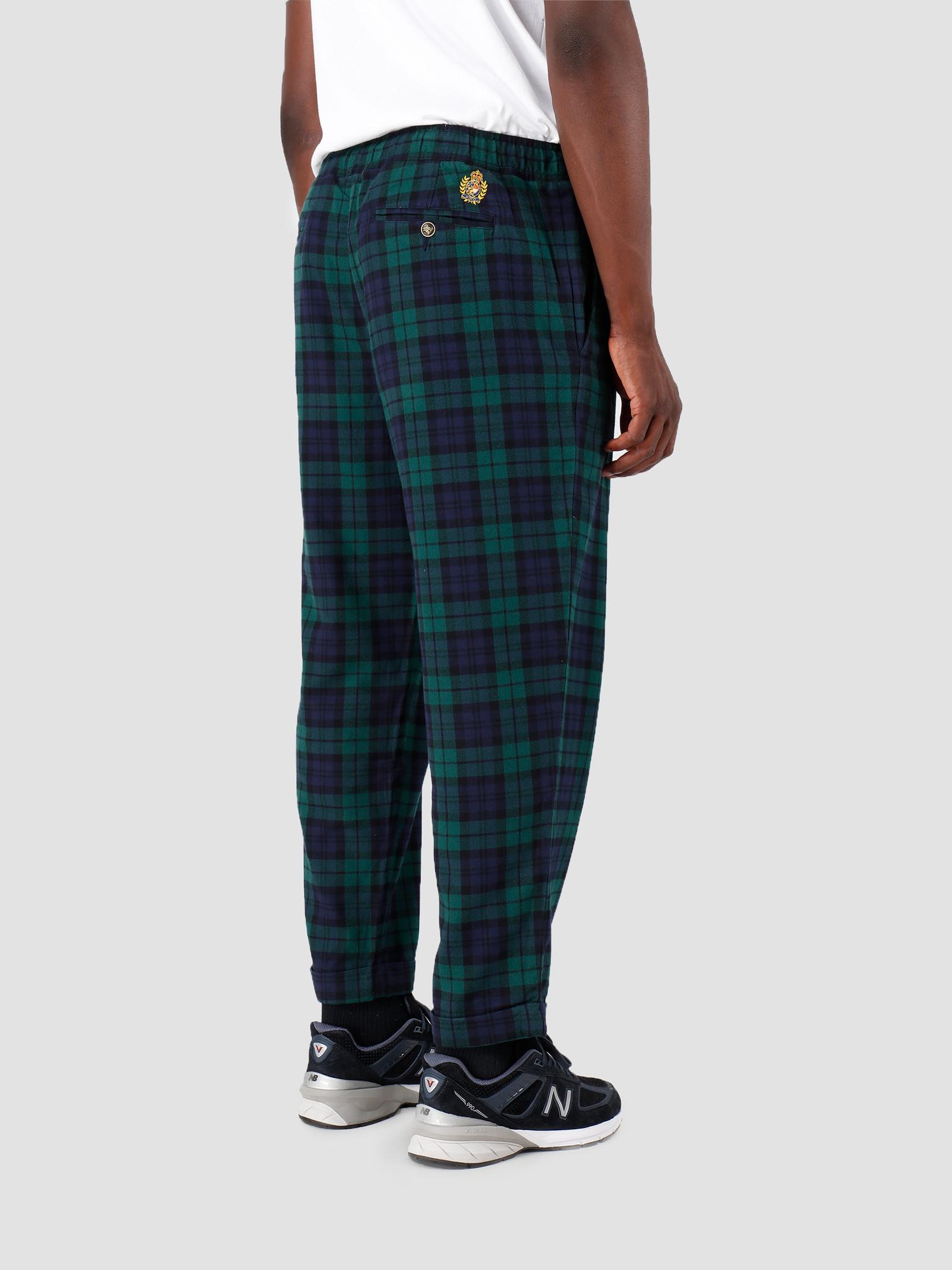 Polo Ralph Lauren Polo Ralph Lauren Relaxed Fit Graduate V2 Pant Black 710759754002