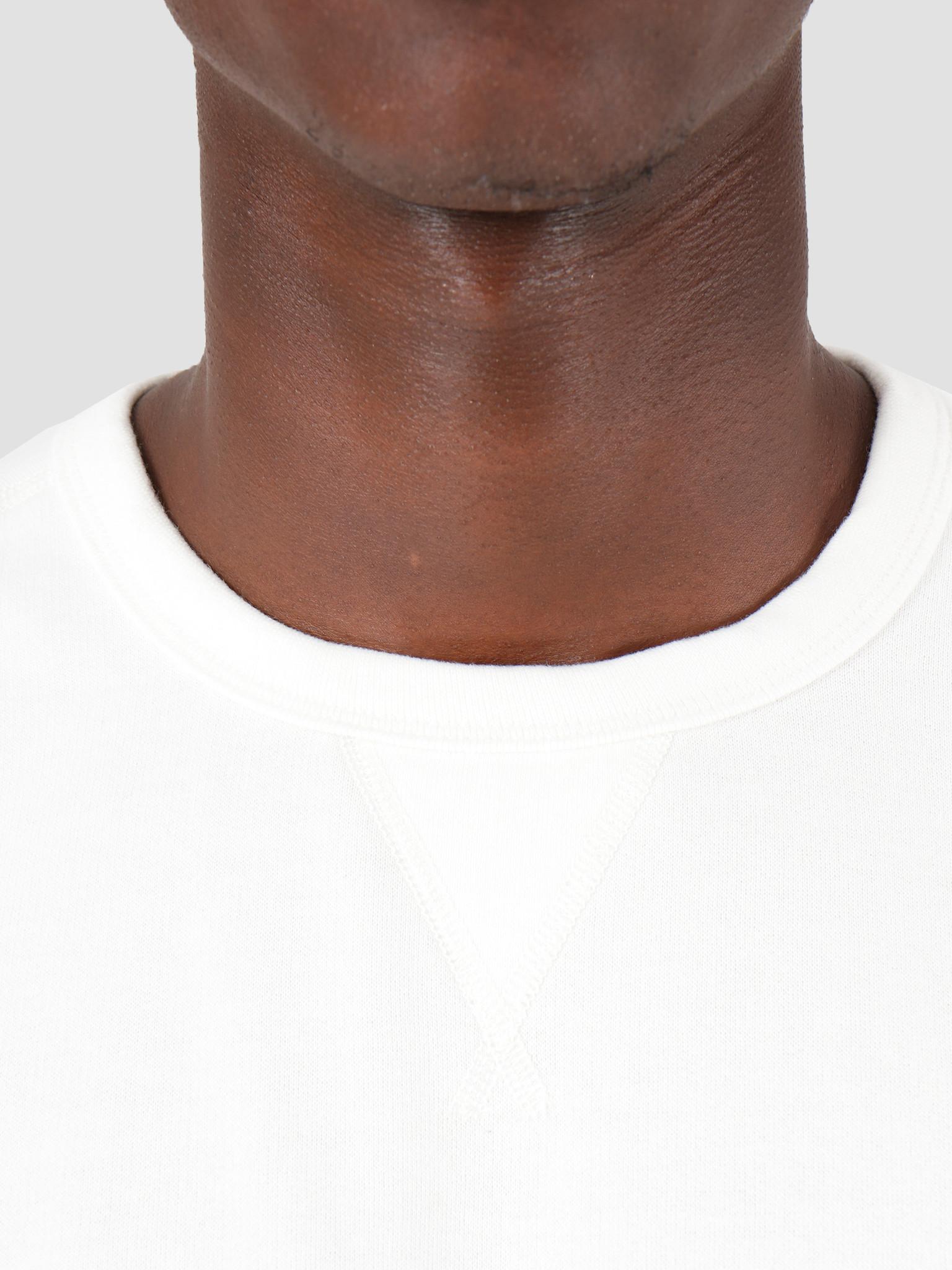 Polo Ralph Lauren Polo Ralph Lauren Fleece Longsleeve White 710766772002