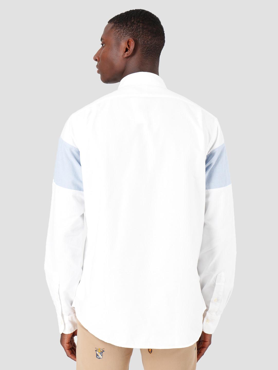 Polo Ralph Lauren Polo Ralph Lauren Oxford Longsleeve Sport Shirt Multi 710771770001