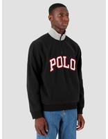 Polo Ralph Lauren Polo Ralph Lauren Polar Fleece Longsleeve Black 710719882005
