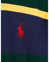 Polo Ralph Lauren Polo Ralph Lauren Longsleeve Rugby M9 Green 710717116009
