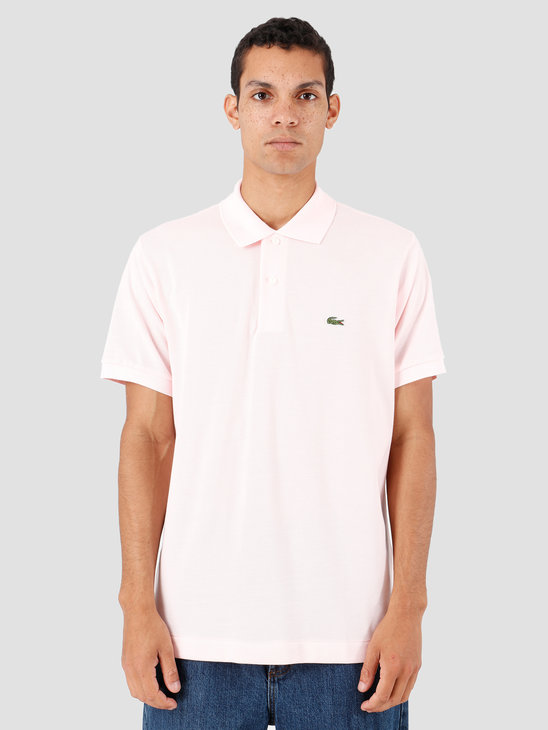 Lacoste 1HP1 Shortsleeve Best Polo Flamingo L1212-93