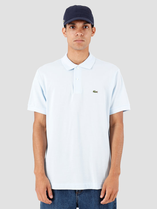 Lacoste 1HP1 Shortsleeve Best Polo Rill L1212-93