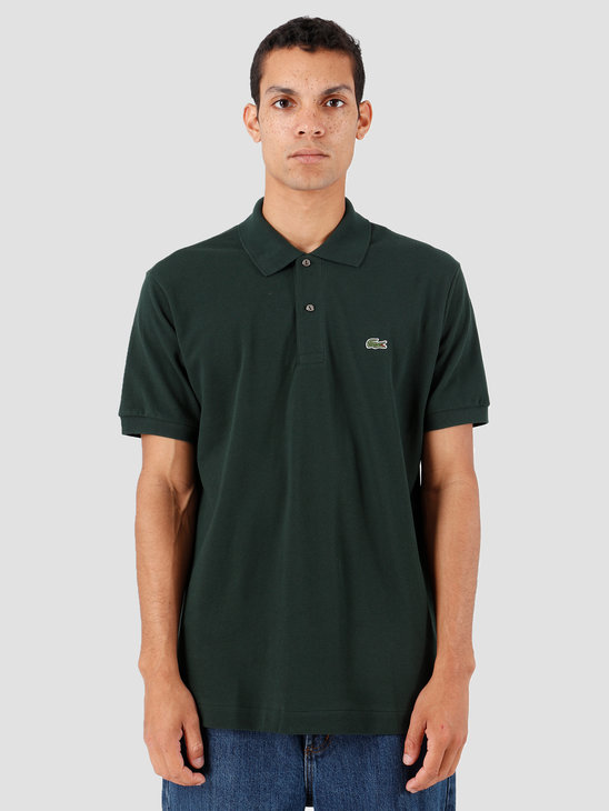 Lacoste 1HP1 Shortsleeve Best Polo Sinople L1212-93