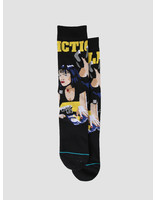 Stance Stance Pulp Fiction Black M545C19PUL