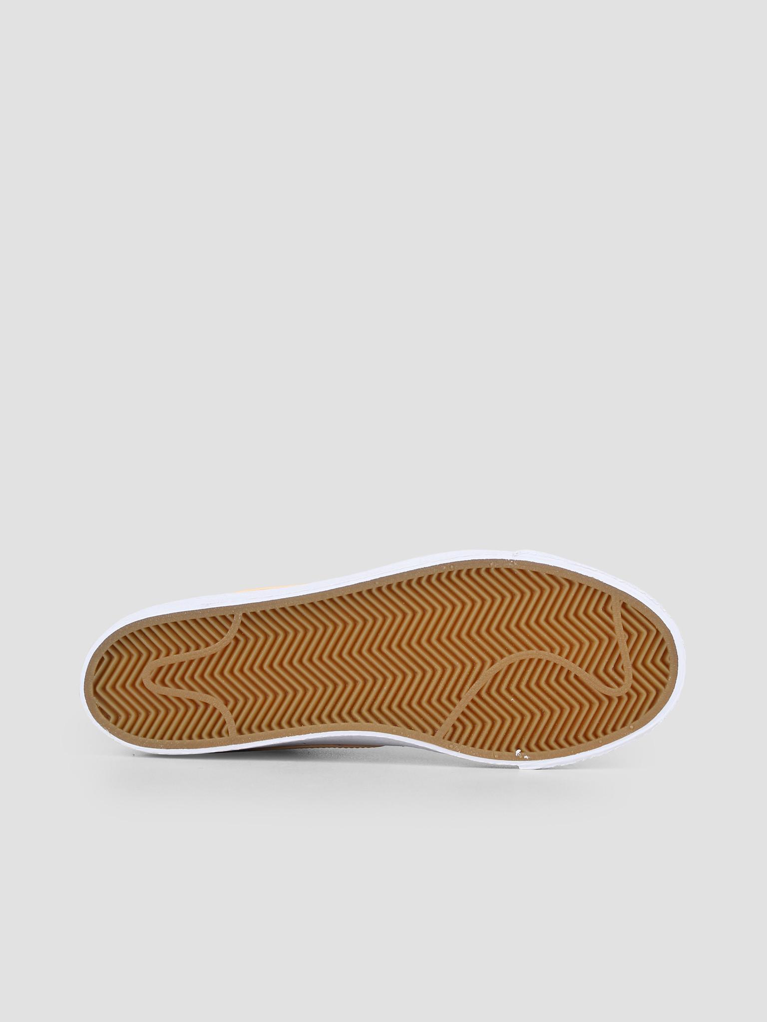 Nike Nike SB Zoom Blazer Mid Prm White Celestial Gold CJ6983-102