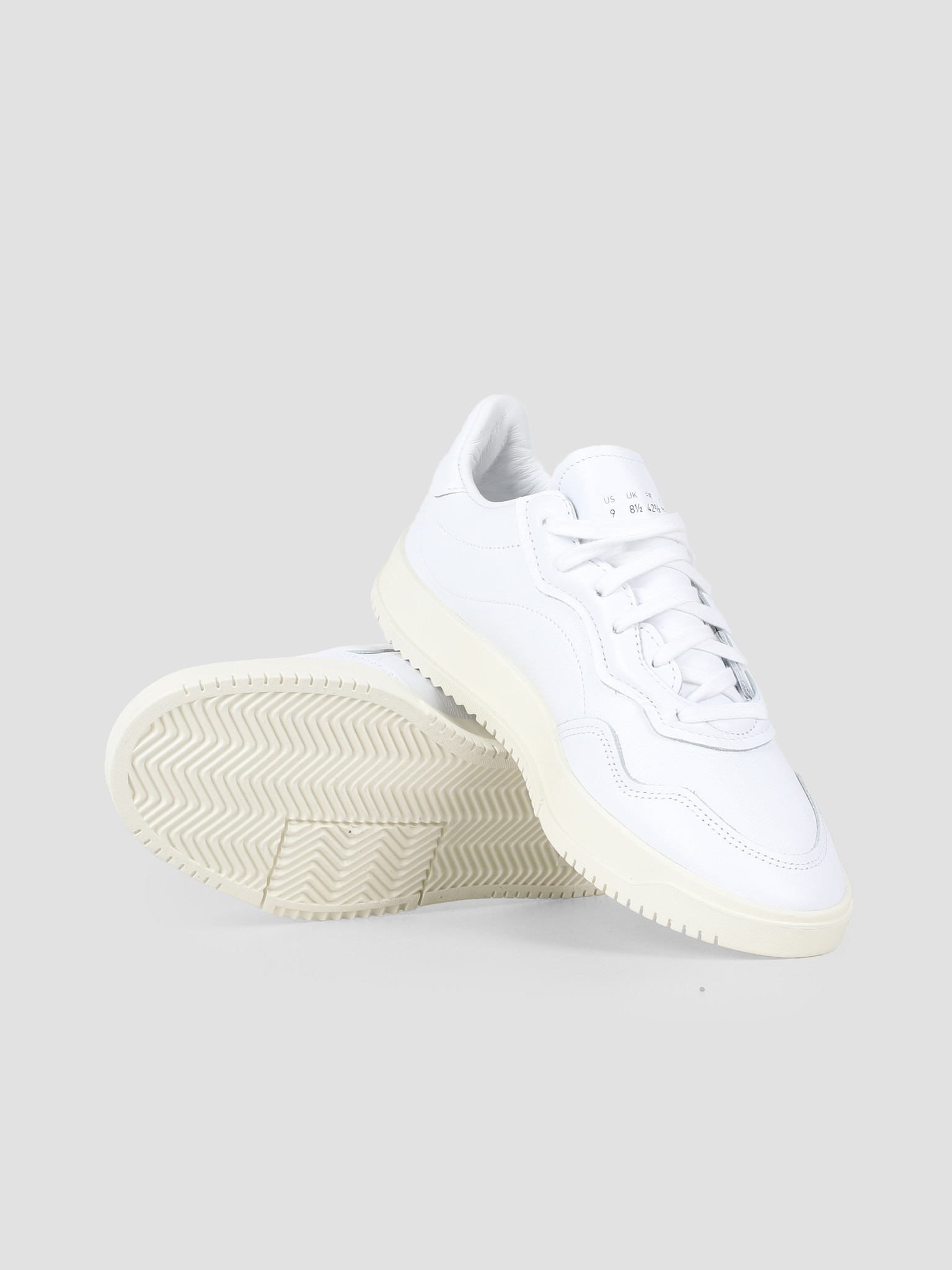 adidas adidas Sc Premiere Ftwwht Ftwwht Cblack EE6327