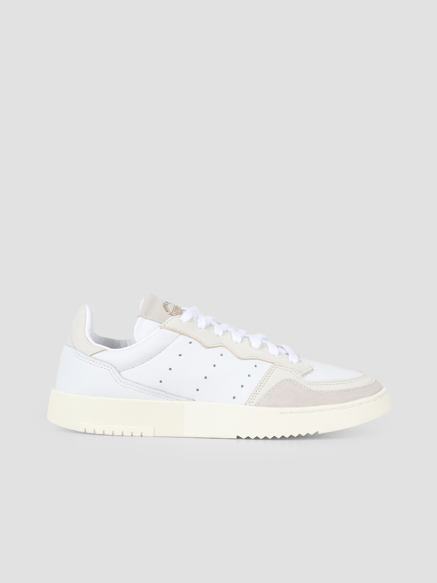 adidas adidas Supercourt Crywht Cwhite Owhite EE6024