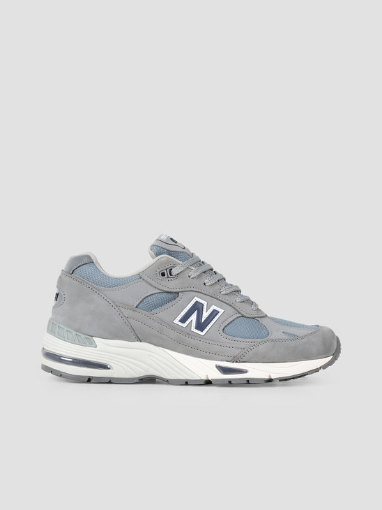 New Balance M991 D Ngn Grey Navy 737851-60