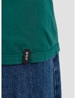 HUF HUF Huf Club T-Shirt Botanical Green TS00966-BTCGN