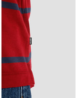 Nike Nike SB Dry Polo Jersey F19 Team Red Obsidian Obsidian AT3421-677