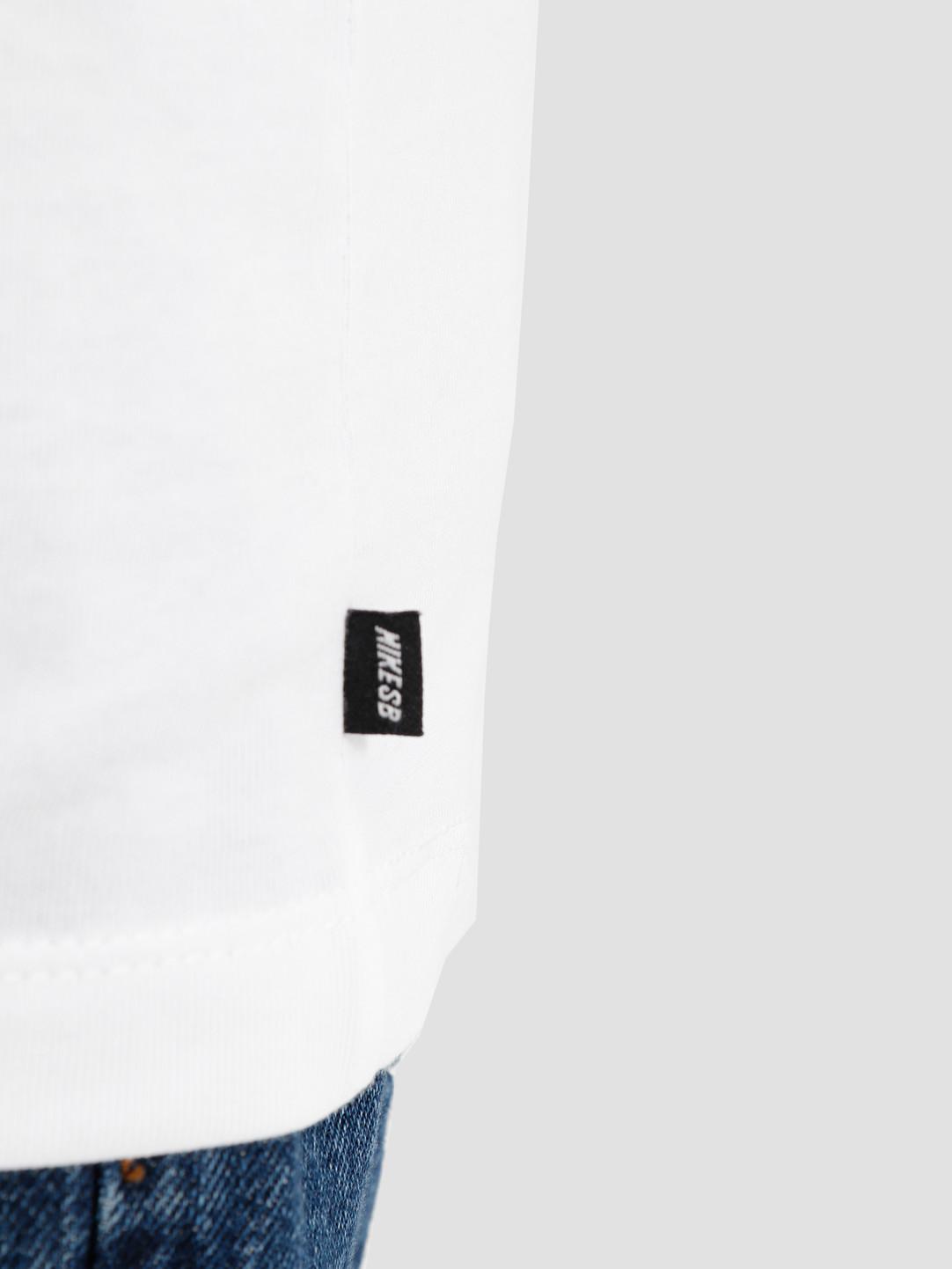 Nike Nike SB White BV7065-100