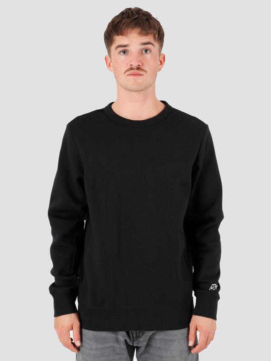 Nike SB Icon Black Black AJ9741-010