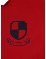 Nike Nike SB Top Rugby F19 Team Red White Dark Obsidian AT3419-677