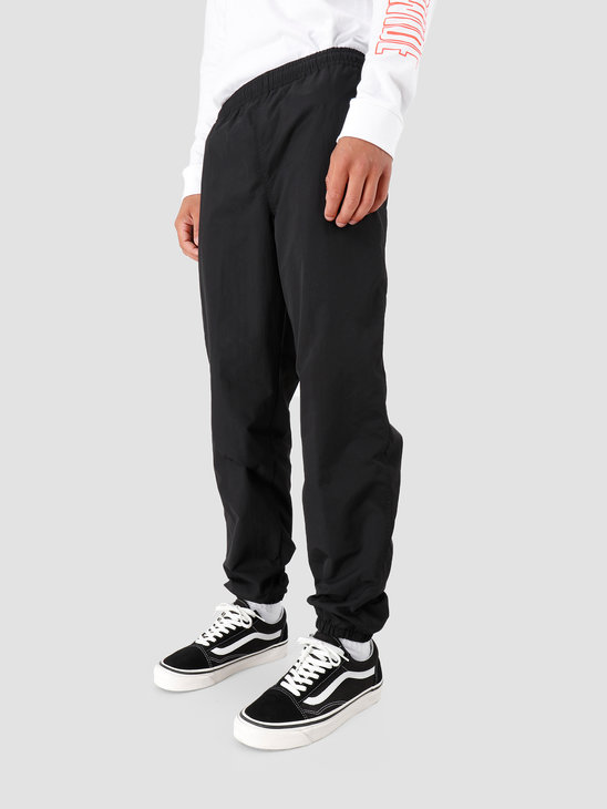 Obey Easy Outdoor Pant Black 142020143-BLK