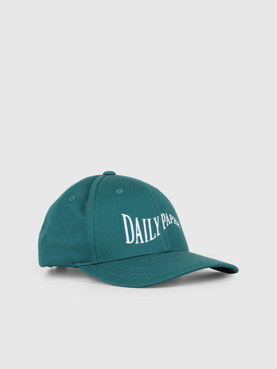 Daily Paper Garp Cap Cadmium Green 19F1AC21-02