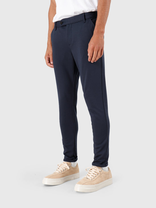 Kronstadt Keld Pants Navy KS1130