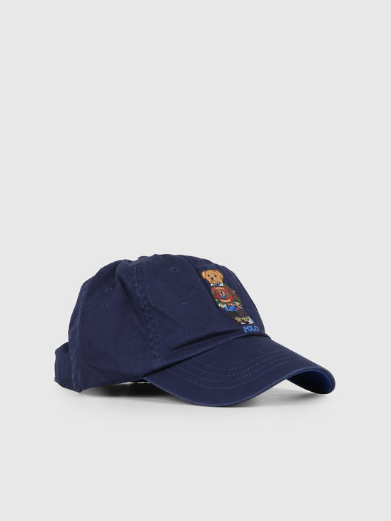 Polo Ralph Lauren Classic Sport Cap Multi 710765086002