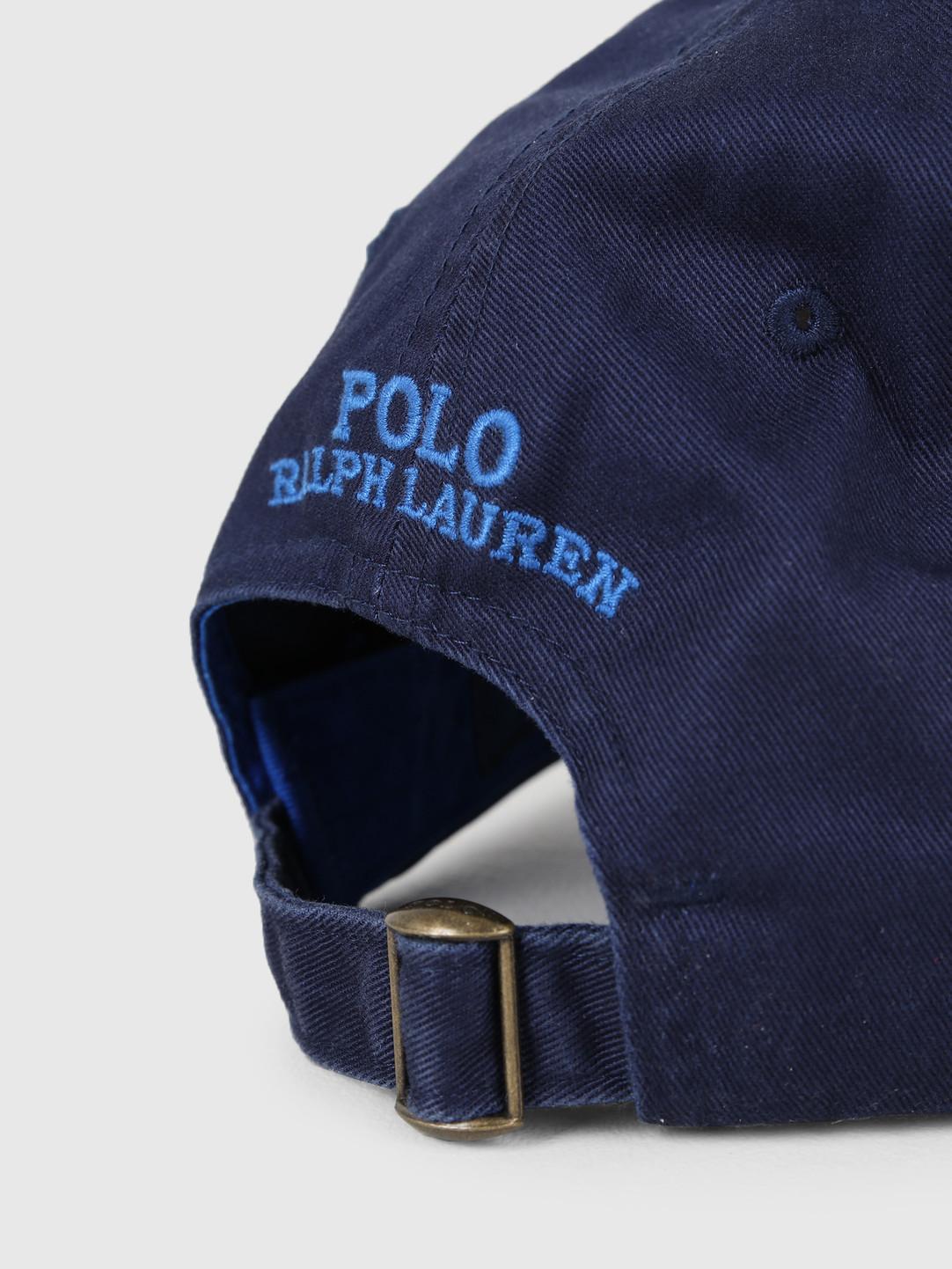 Polo Ralph Lauren Polo Ralph Lauren Classic Sport Cap Multi 710765086002