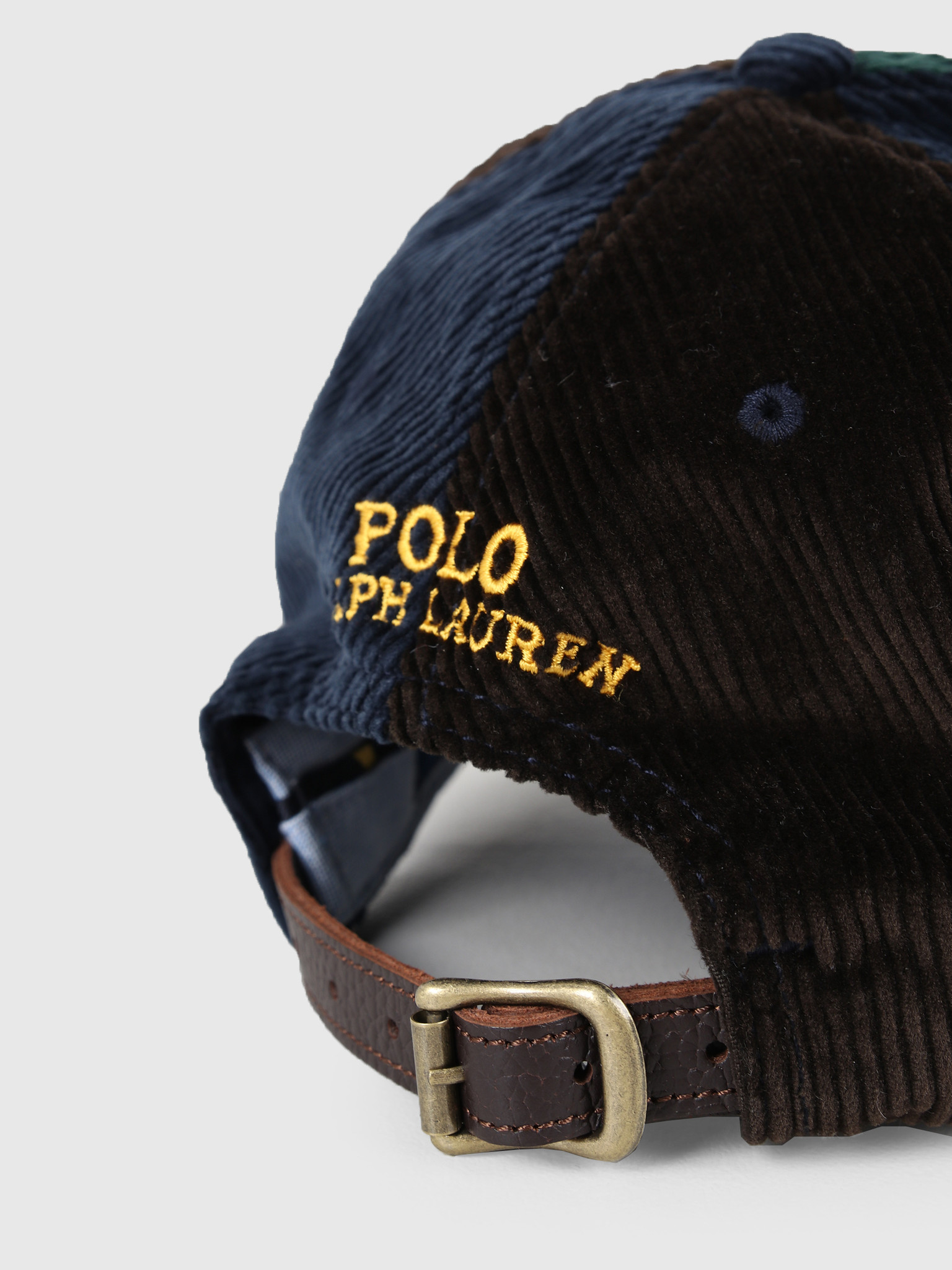 Polo Ralph Lauren Polo Ralph Lauren Classic Sport Cap Multi 710765267001