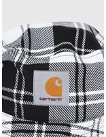 Carhartt WIP Carhartt WIP Pulford Bucket Hat Pulford Check Wax I026887