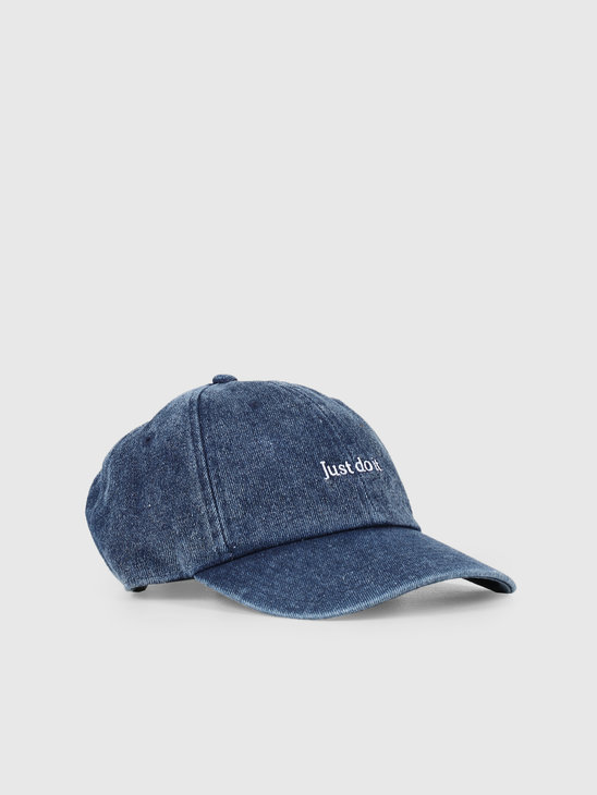 Nike NSW H86 Cap Just Do It Obsidian CI3285-451