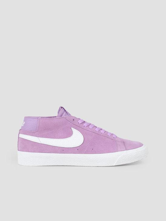 Nike SB Zoom Blazer Chukka Violet Star Summit White AT9765-500