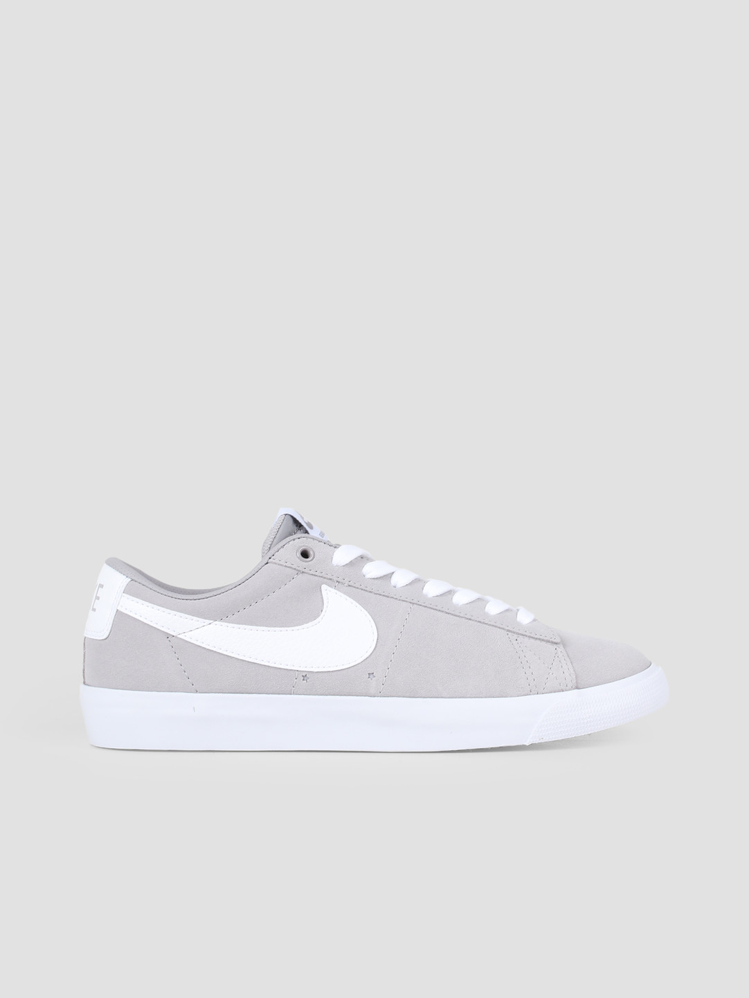competitive price website for discount best cheap Nike SB Zoom Blazer Low Gt Atmosphere Grey White 704939-003