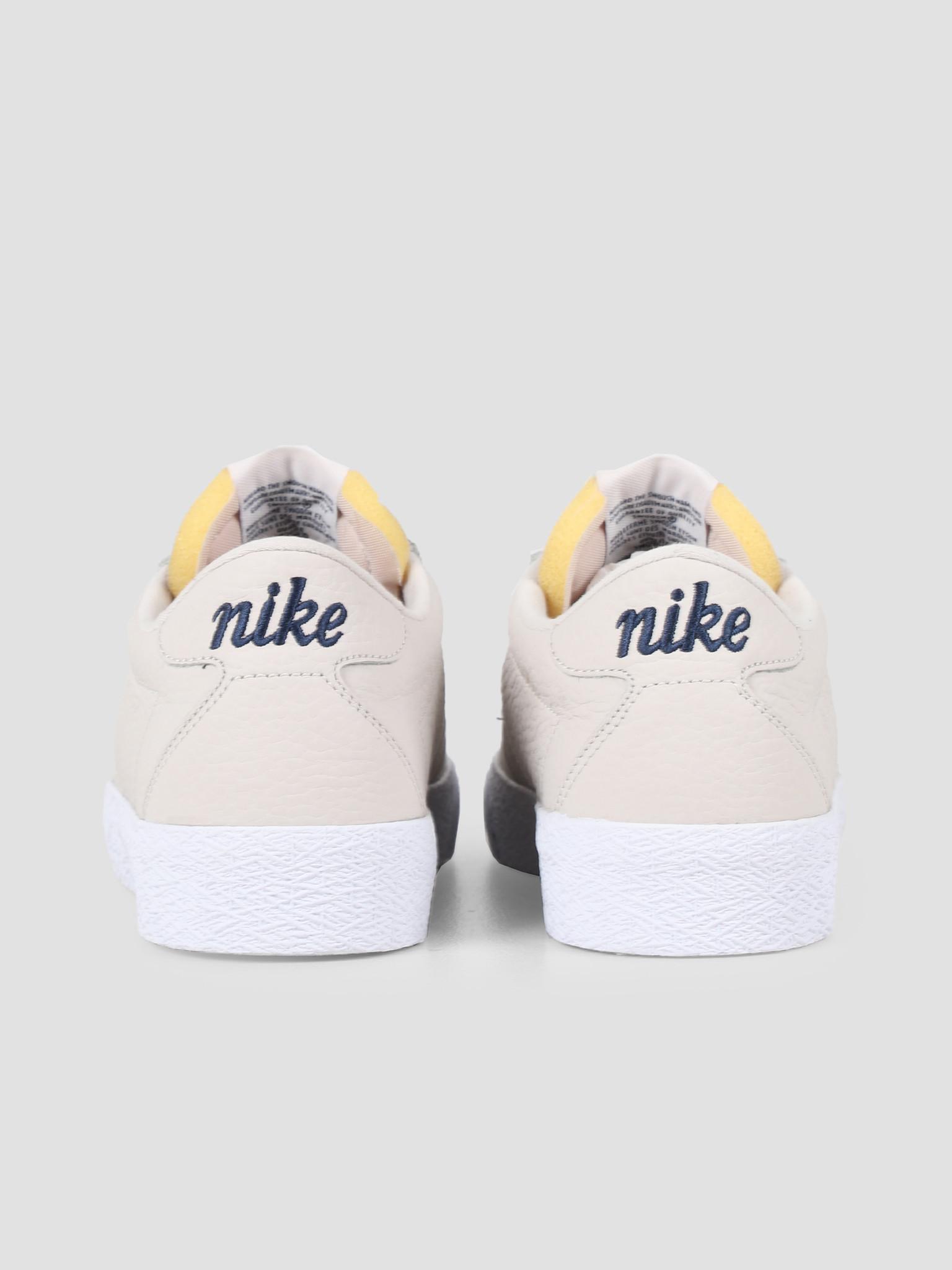 Nike Nike SB Zoom Bruin Desert Sand Obsidian AQ7941-006