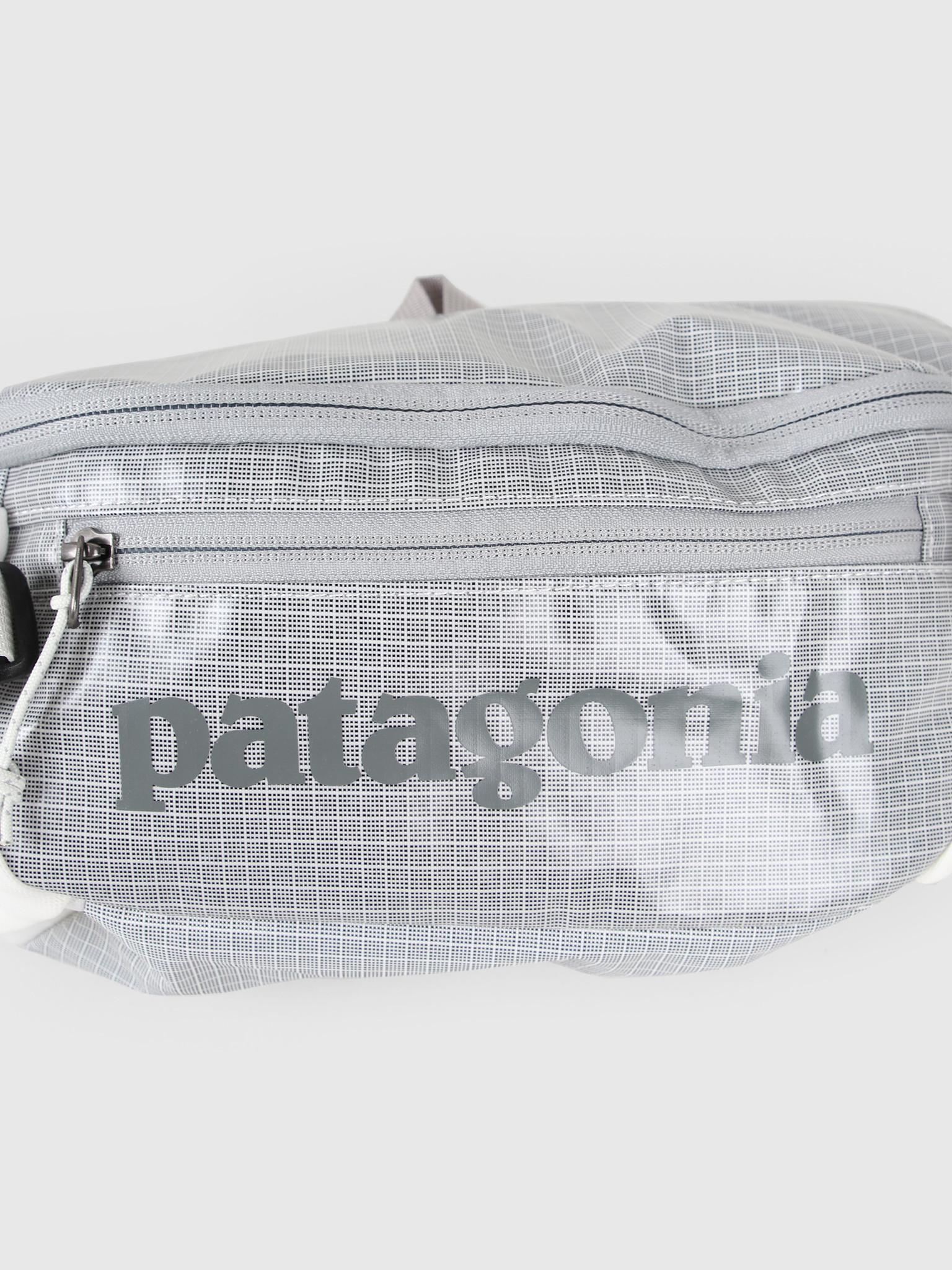Patagonia Patagonia Black Hole Waist Pack 5L Birch White 49281