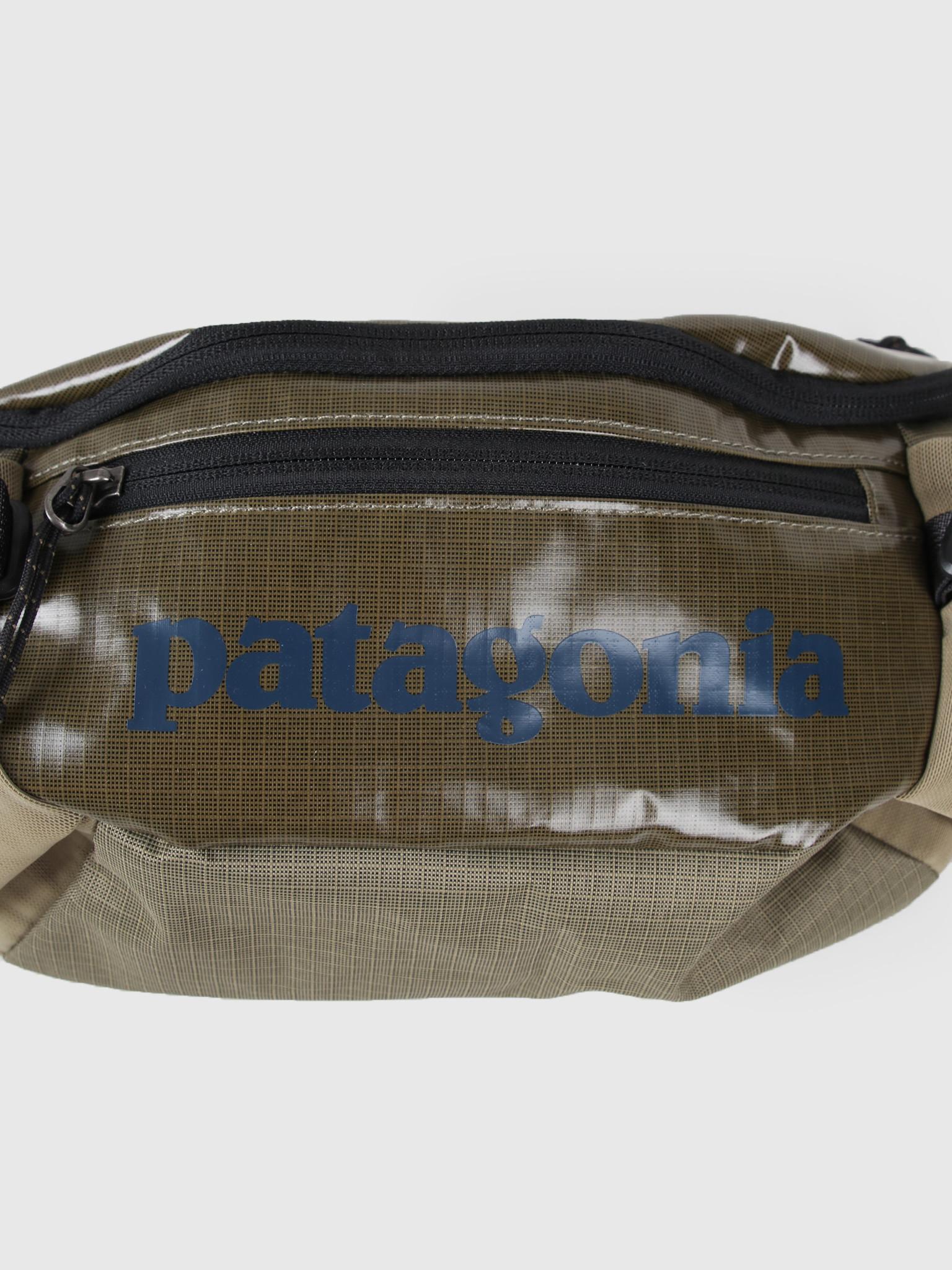 Patagonia Patagonia Black Hole Waist Pack 5L Sage Khaki 49281