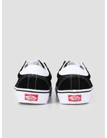 Vans Vans UA Sport Suede Black VN0A4BU6A6O1
