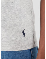 Polo Ralph Lauren Polo Ralph Lauren Classic 2 Pack Crew Undershirt 2Pk An Htr An Htr 714621944003