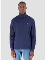 Polo Ralph Lauren Polo Ralph Lauren Lsturtlem1 Long Sleeve Knit French Navy 710760126003