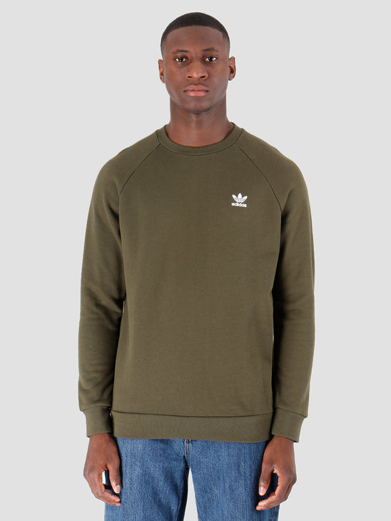 adidas Essential Crew Ngtcar Night Cargo FQ3345