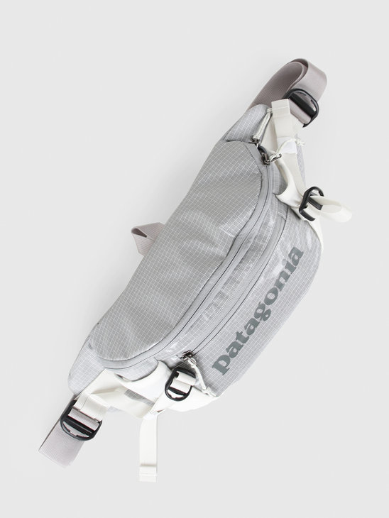 Patagonia Black Hole Waist Pack 5L Birch White 49281
