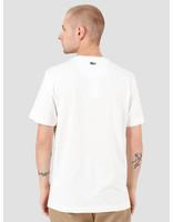 Lacoste Lacoste 1HT1 T-Shirt Flour TH8550-93