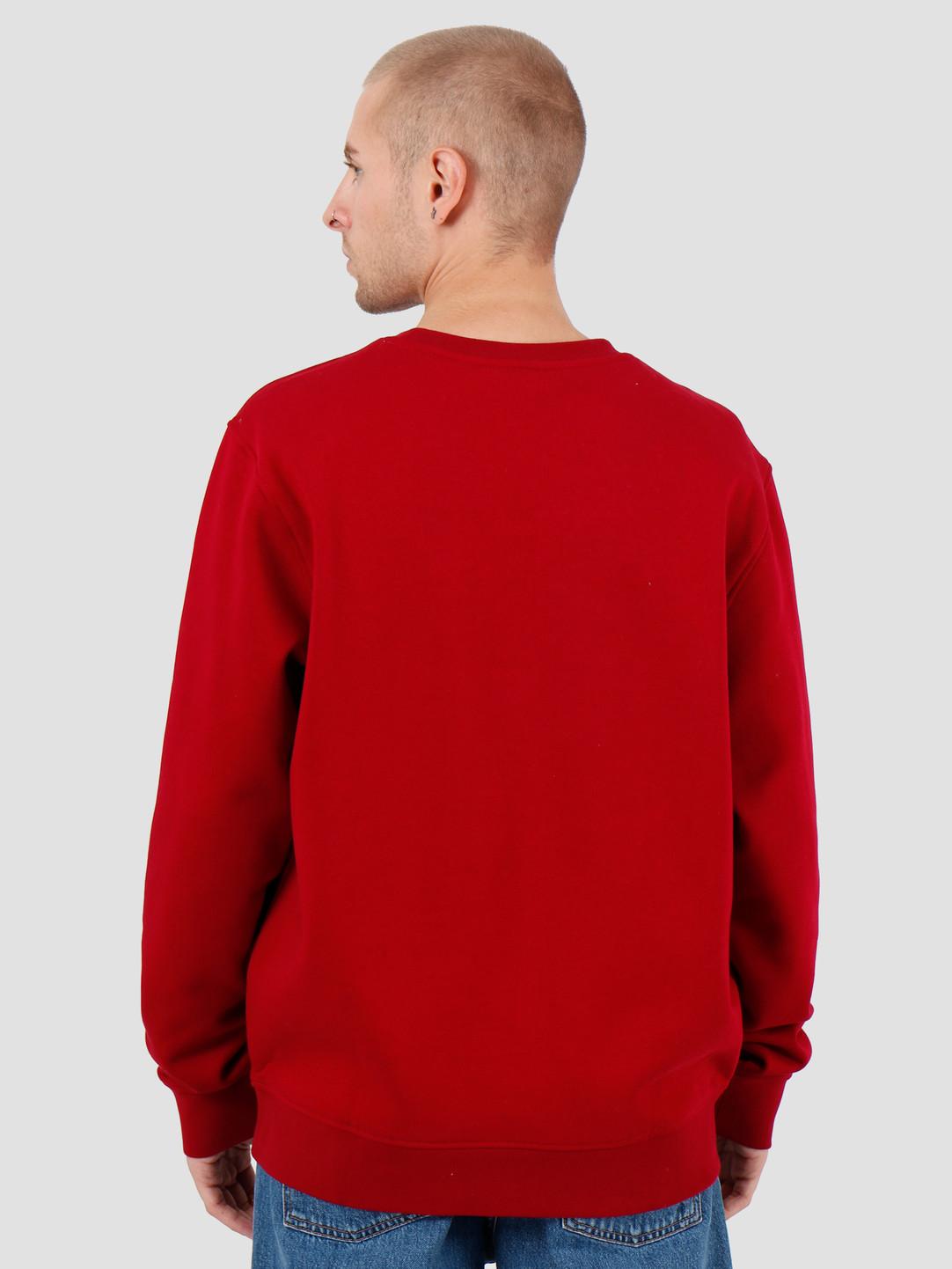 Lacoste Lacoste 1HS1 Sweatshirt Bordeaux SH7613-93