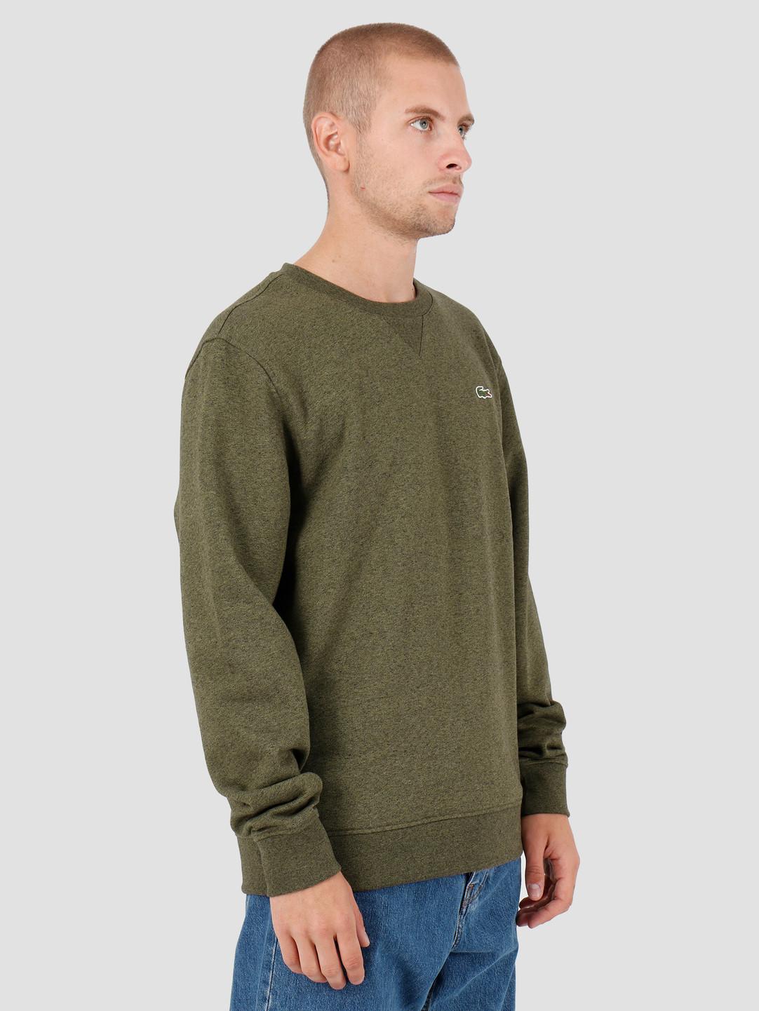 Lacoste Lacoste 1HS1 Sweatshirt Brome Chine SH7613-93