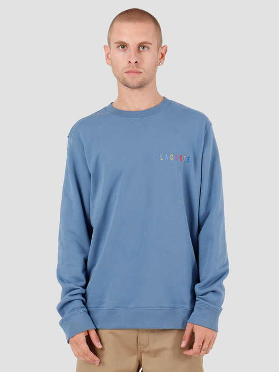 Lacoste 1HS1 Sweatshirt King SH8583-93