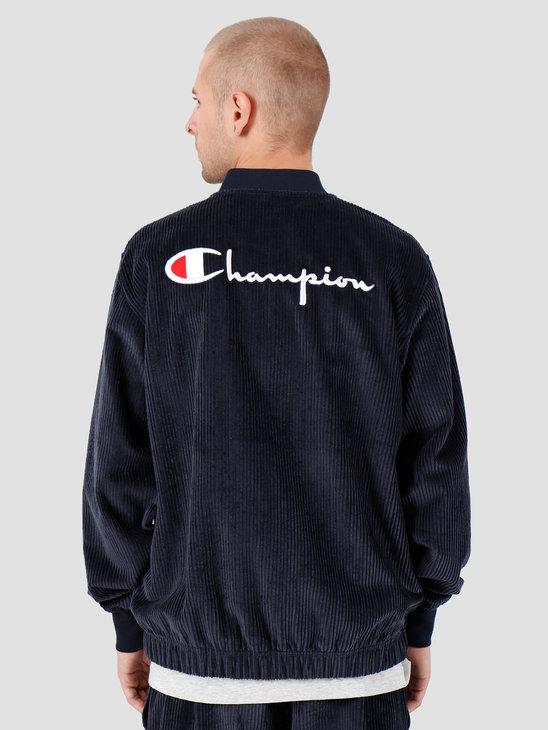 Champion Bomber Sweatshirt NNY 213692