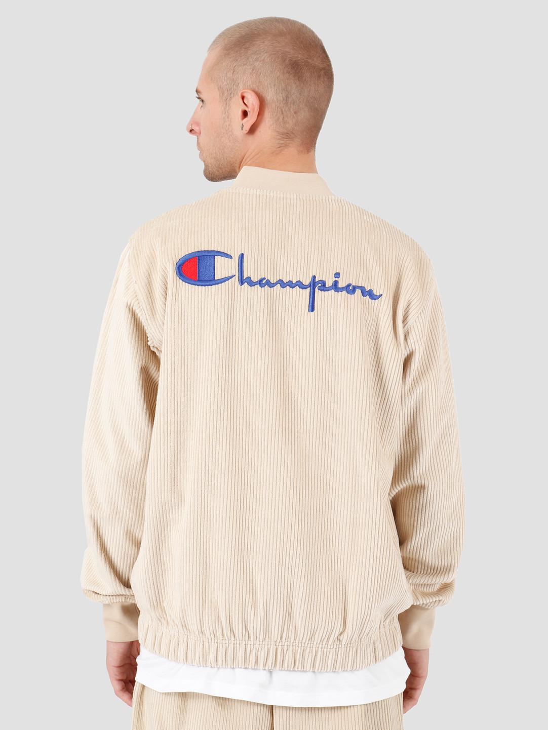 Champion Champion Bomber Sweatshirt SPG 213692