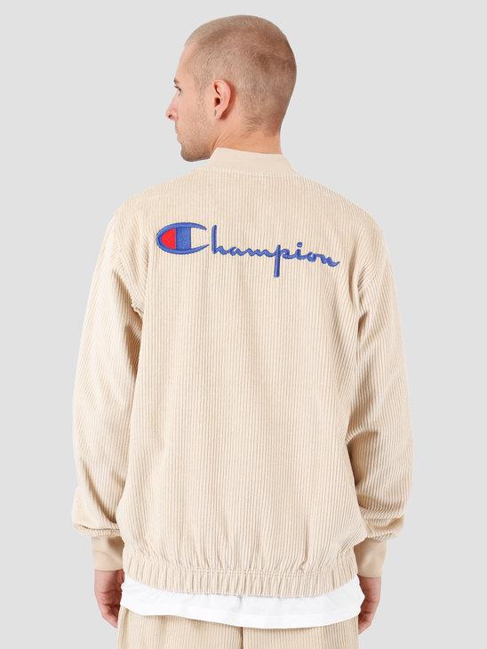 Champion Bomber Sweatshirt SPG 213692