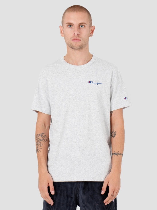 Champion Crewneck T-Shirt LOXGM 211985