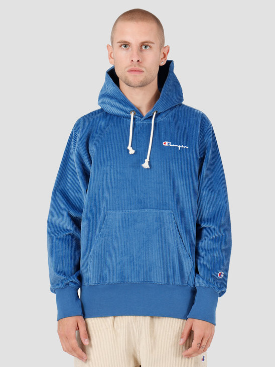 Champion Hooded Sweatshirt FEB 213691