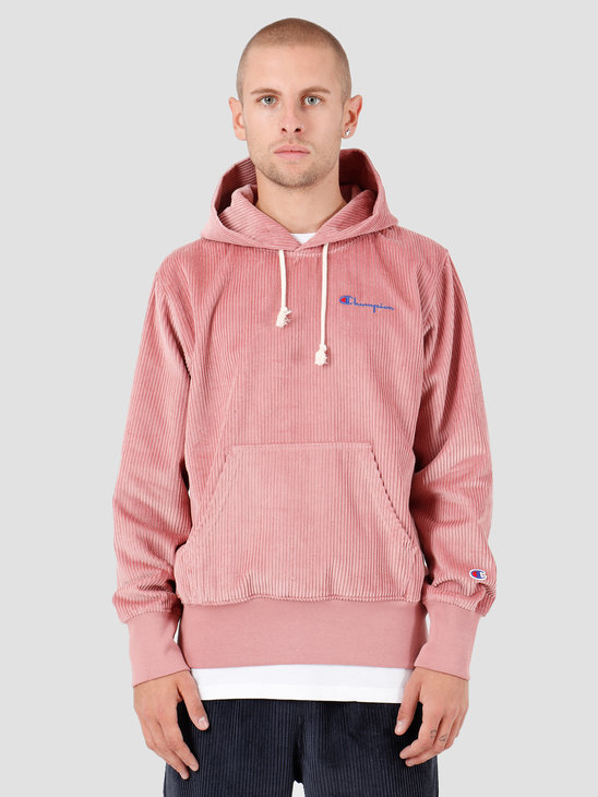 Champion Hooded Sweatshirt HER 213691