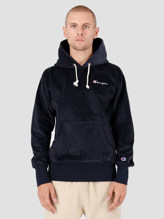 Champion Hooded Sweatshirt NNY 213691