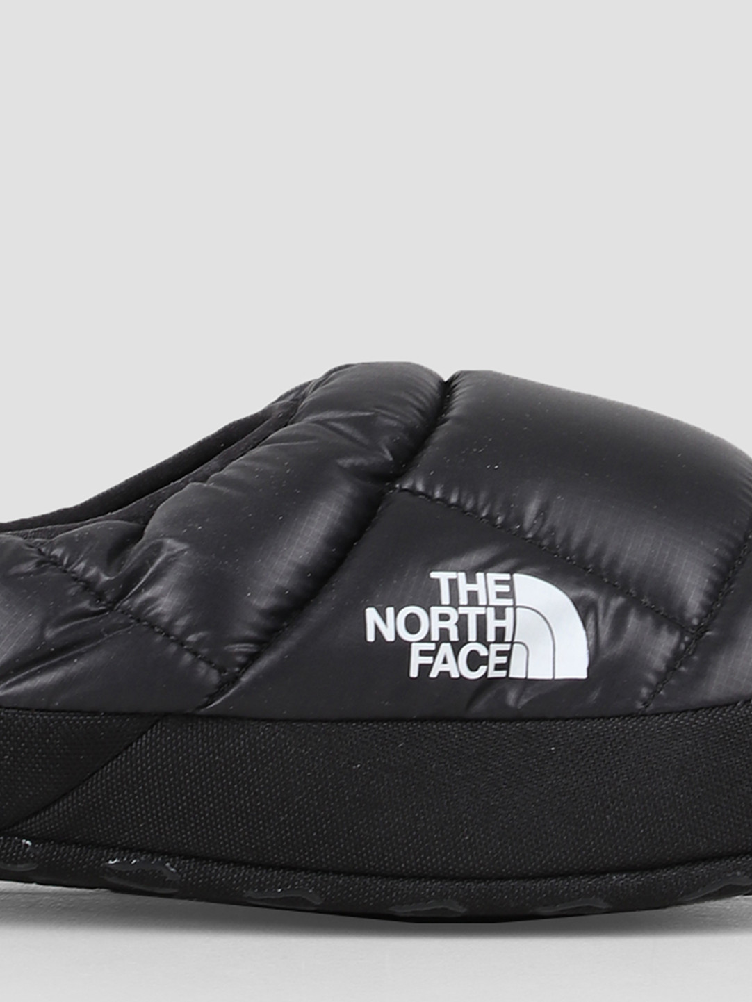 The North Face The North Face NSE Tent Mule III Black Black T0AWMGKX7