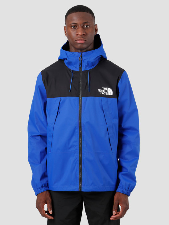 The North Face 1990 Mountain Q Jacket Blue T92S51CZ6